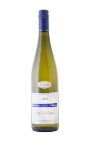 2013 Cliff Edge Riesling