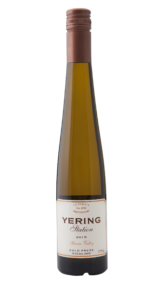 2015 Yering Station Cold Pressed Riesling