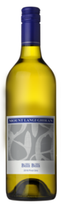 2016 Billi Pinot Gris Mount Langi Ghiran bottle shot