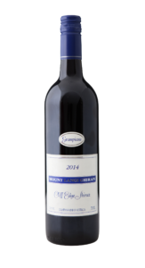 2014  Mount Langi Ghiran Cliff Edge Shiraz