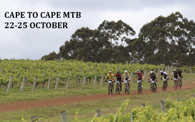 Cape to Cape news and events